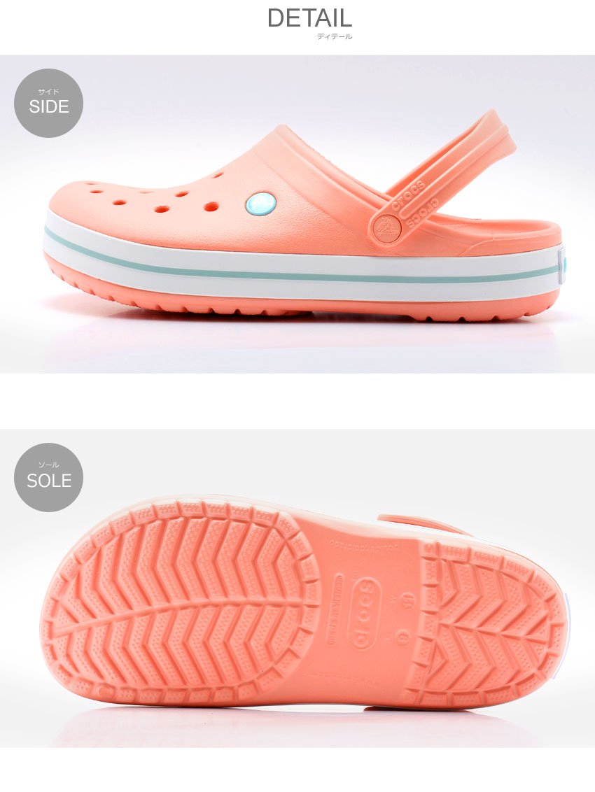 bc22b7497b86e2 It is a gift in office company work medical care office workplace Mother s  Day in clocks clock band (crocs crocband) clog sandals sandals outdoor  shoes ...
