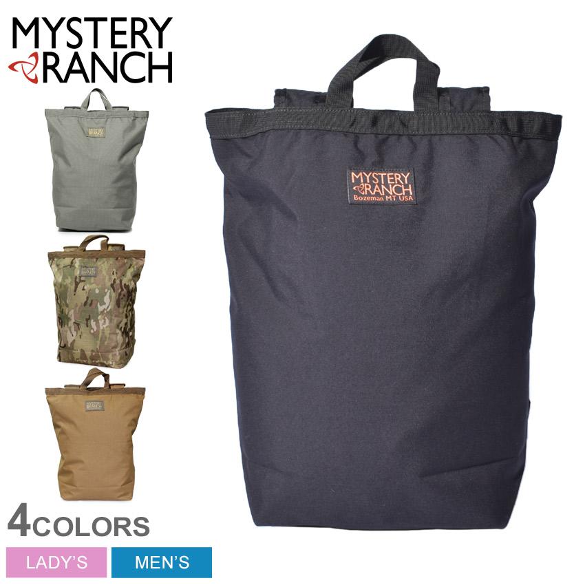 ミステリー ランチ ブーティー バッグ 16L (MYSTERY RANCH BOOTY BAG) 2WAY バックパック リュックサック デイパック トートタイプ トートバッグ かばん 鞄 通勤 通学 高校生 女子 大容量 ギフト おしゃれ