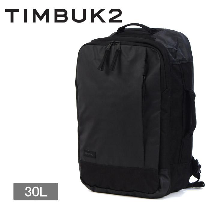ティンバックツー TIMBUK2 ジェットパック 30L バックパック (TIMBUK2 474-3 2000 Jet Laptop Backpack) リュックサック デイパック バッグ かばん 鞄 ユニセックス バック 通勤 通学 高校生 女子 おしゃれ 大容量 背面ポケット付き