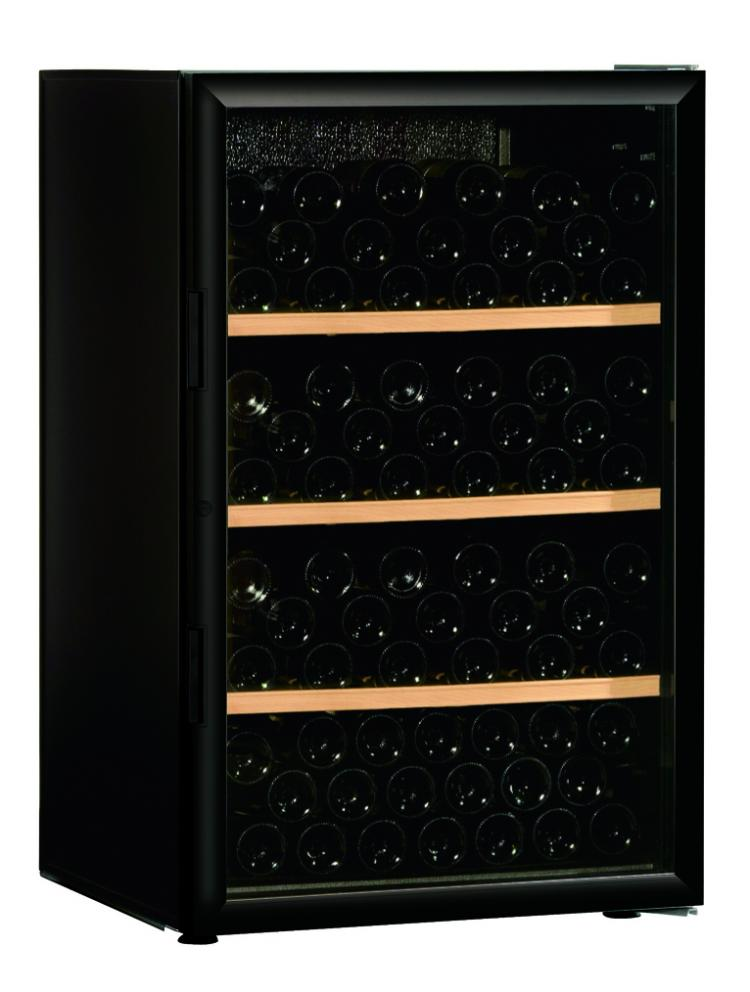 フランス製ワインセラー アルテビノ(Artevino) FVP03 ガラス扉