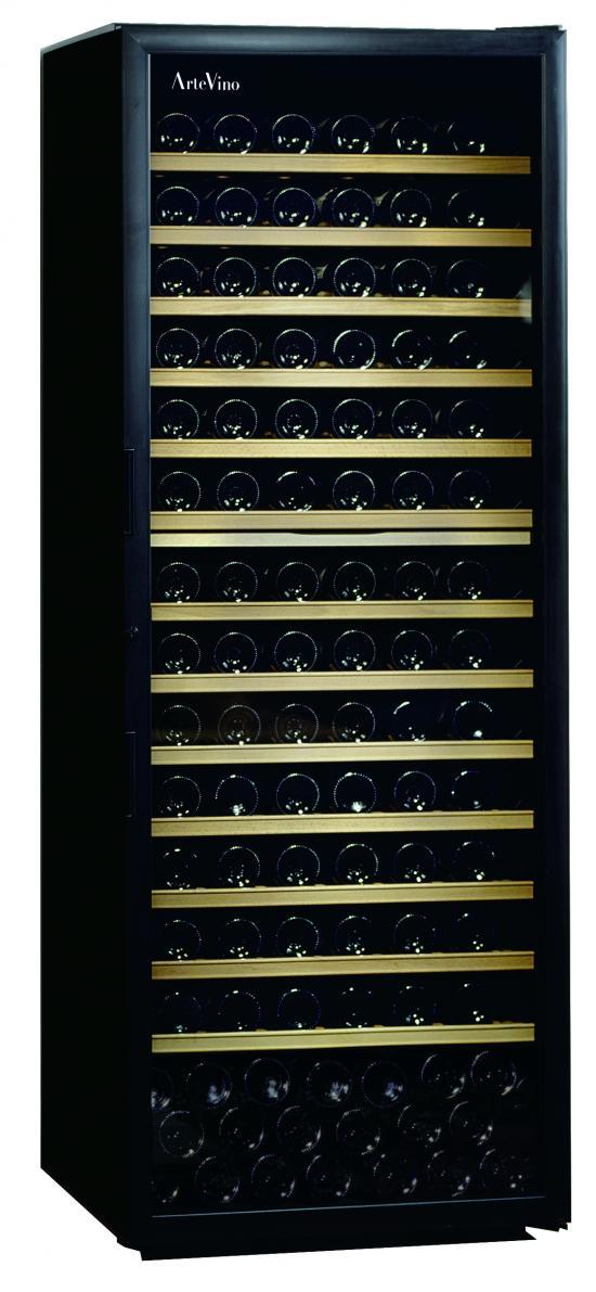 フランス製ワインセラー アルテビノ(Artevino) FVG13 ガラス扉