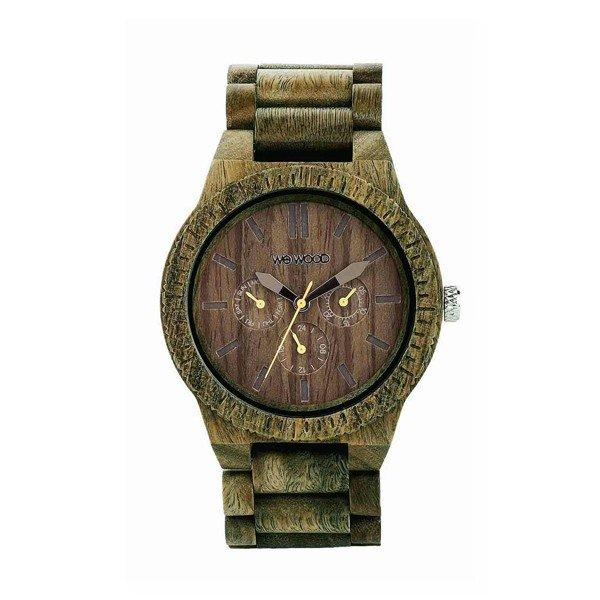 木製 木の時計 ウィーウッド WEWOOD KAPPA ARMY 送料無料
