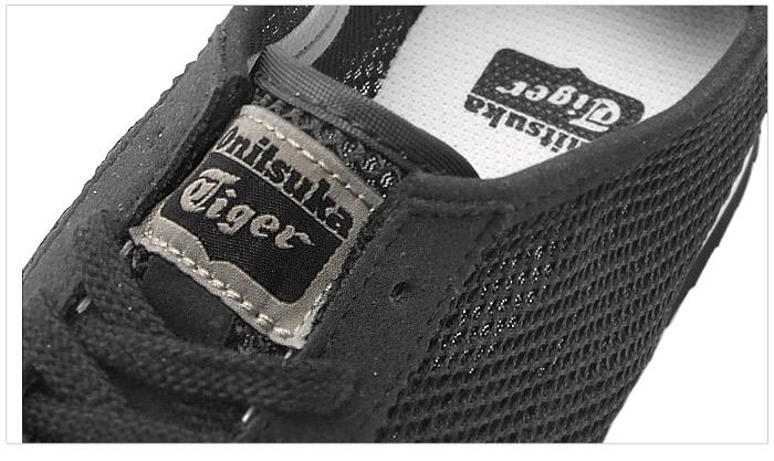 鬼塚虎鬼塚虎運動鞋墨西哥 66 2 顏色 (墨西哥 66 D508N0144 9001) 低胸網訓練鞋男裝,鞋子鞋子 (為人)
