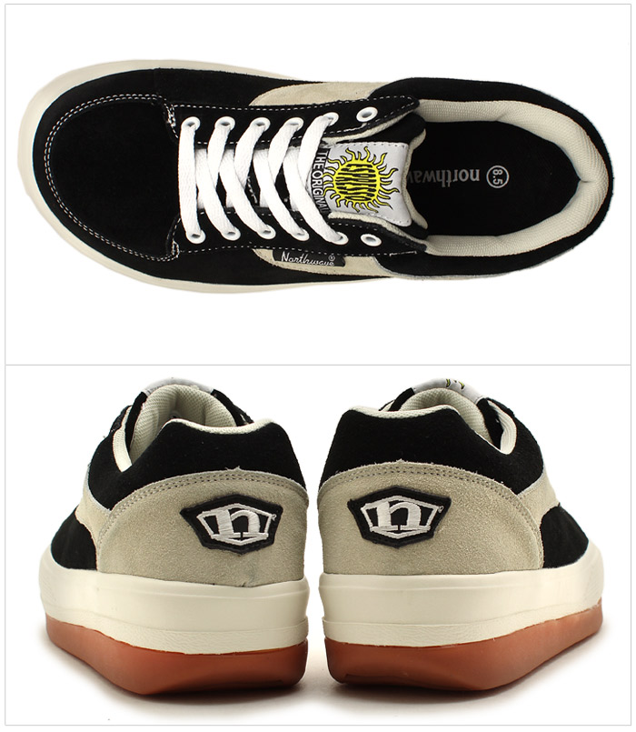 NORTHWAVE 所有 northwave 意式濃縮咖啡運動鞋都顏色 (NORTHWAVE 咖啡 90155001 11 31 43) 男性 (男性) 和女士 (女) 經典運動鞋休閒鞋重印溜冰者