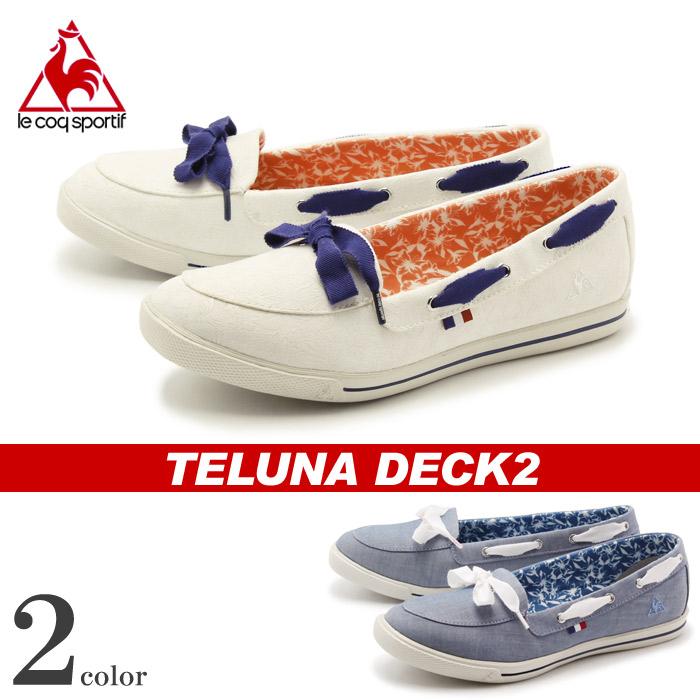 Lecoq Shoes For Ladies