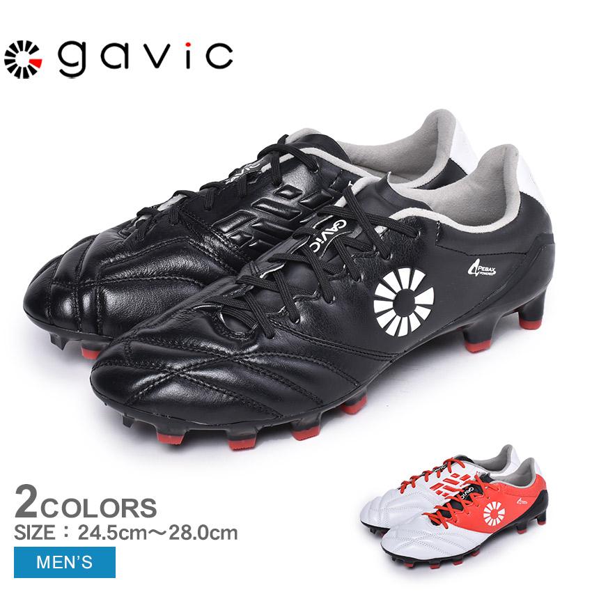 GAVIC ガビック フットボールブーツ マトゥー 壱 天 GS0105 メンズ シューズ フットボールブーツ フットサル スポーツ サッカー トレーニング 靴 軽量 部活 運動 黒 白 赤