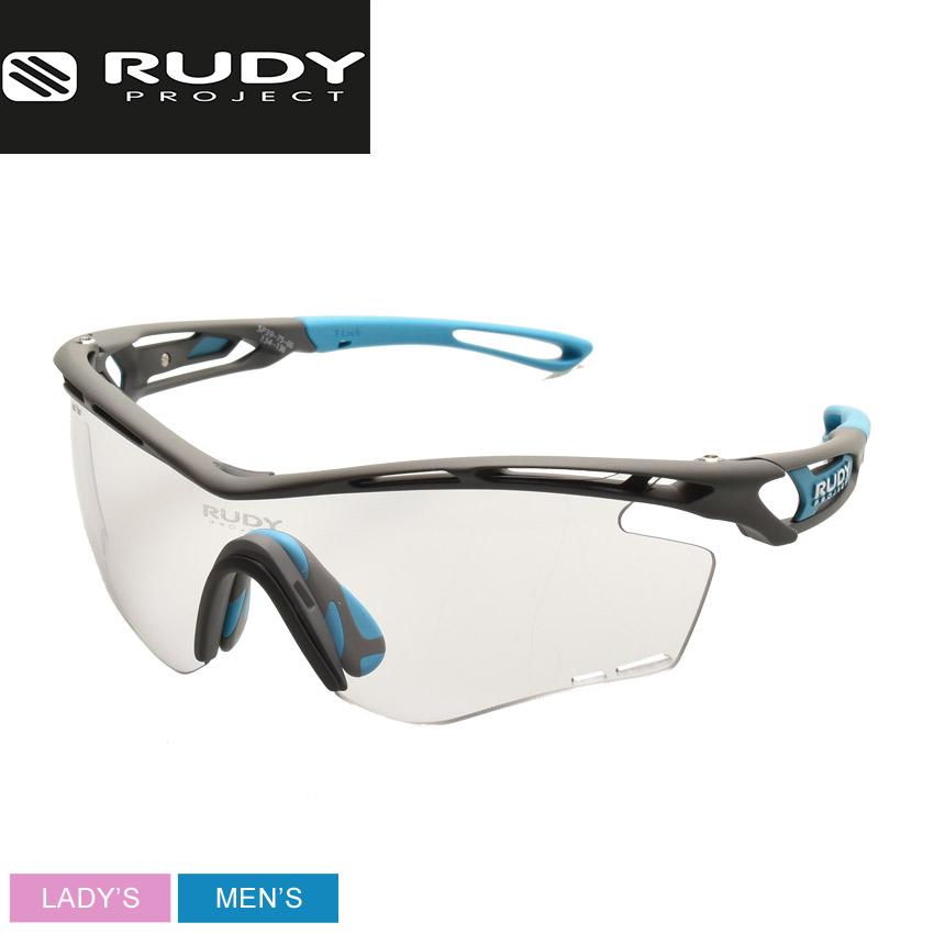 RUDY PROJECT ルディプロジェクト サングラス グレー トラリクス TRALYX SP397375-0000 メンズ レディース インパクトX スポーツサングラス ロードバイク サイクリング ランニング 軽量 調光レンズ