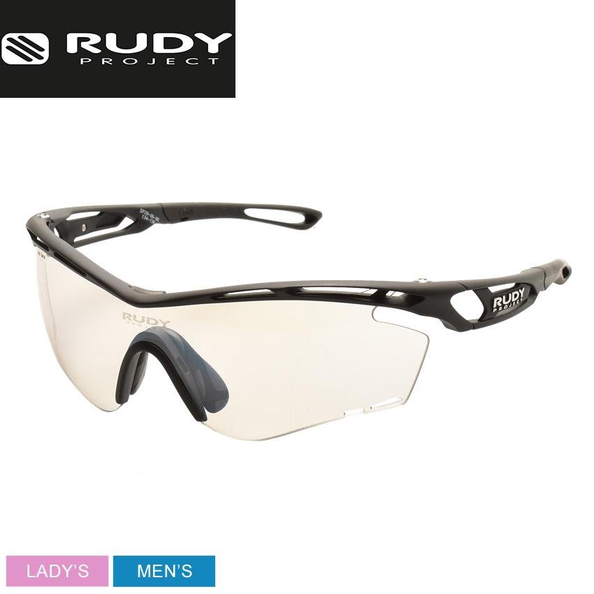 RUDY PROJECT ルディプロジェクト トラリクス サングラス TRALYX SP398906-0000 メンズ レディース インパクトX スポーツサングラス ロードバイク サイクリング ランニング 軽量 調光レンズ