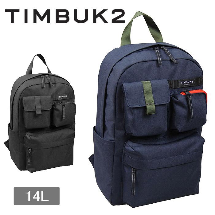 送料無料 ティンバックツー TIMBUK2 リュック ミニランブルバッグ 14L ジェットブラック 他全2色(1122-3 5401 6114)バッグ バックパック バックメンズ レディース