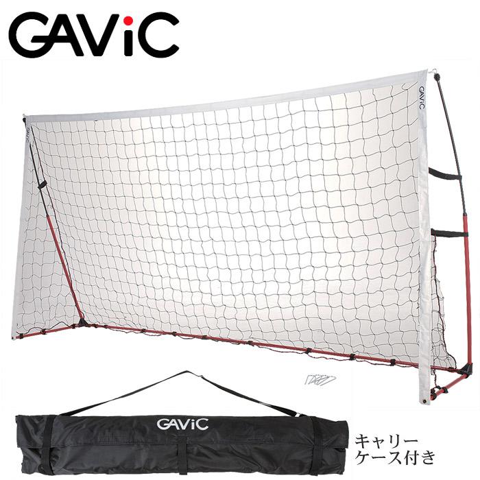 送料無料 ガビック トレーニング GAVIC クイックゴール L ホワイトgavic GC1233サッカー フットサル ゴール メンズ(男性用) レディース(女性用) [大型荷物]
