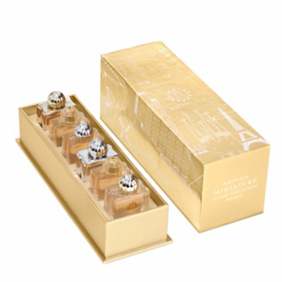 アムアージュ クラシック ウーマン ミニチュア セット オードパルファン 6x7.5ml【Amouage Classic Woman Miniatures Set For 6 x 7.5ml Eau De Parfum New Sealed】
