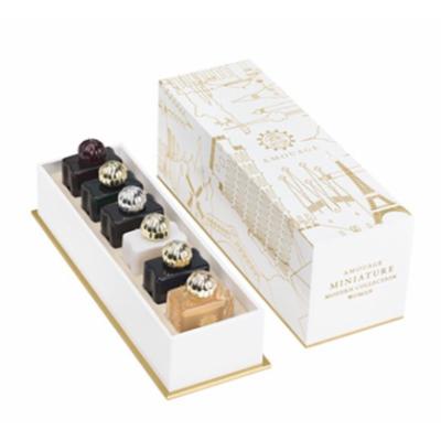 アムアージュ モダン ウーマン ミニチュア セット オードパルファン 6x7.5ml【Amouage Modern Woman Miniatures Set For Women 6x7.5ml Eau De Parfum New Sealed】