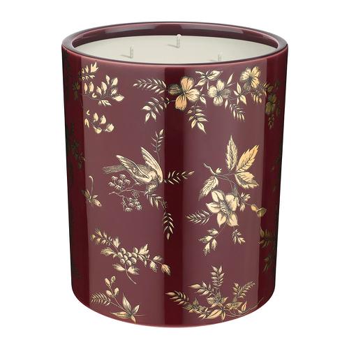 フォルナセッティ コロマンデル センテッド キャンドル 900g【Fornasetti Coromandel Scented Candle 900g】