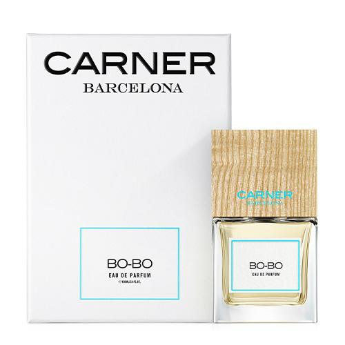 カーナー バルセロナ ボボ オードパルファン 50ml【Carner Barcelona Bo-Bo EDP 50ml】