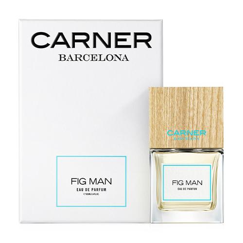 カーナー バルセロナ フィグ マン オードパルファン 100ml【Carner Barcelona Fig Man EDP 100ml】
