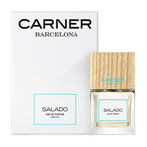 カーナー バルセロナ サラド オードパルファン 100ml【Carner Barcelona Salado EDP 100ml】