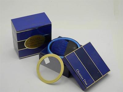 クリスチャン ディオール ルースパウダー 525 ムーンライトゴールド【Christian Dior Loose Powder 525 Moonlight Gold】