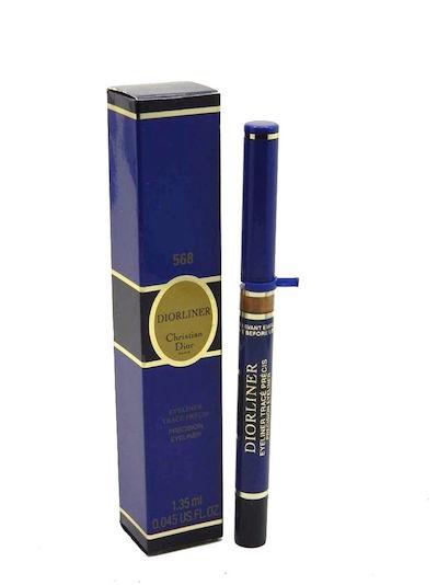 クリスチャン ディオール アイライナー ディオールライナー プレシジョン 通販 568 ゴールド Christian New Gold Eyeliner 完売 Box In Dior Diorliner Precision