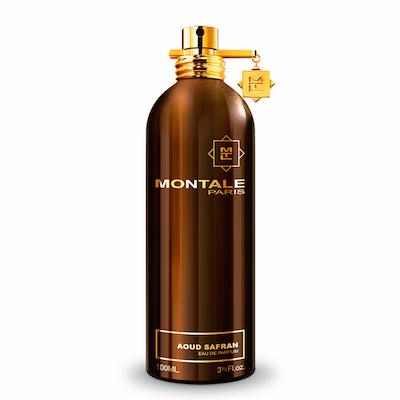 モンタル ウード サフラン オードパルファン 100ml【Montale Aoud Safran Eau de Parfum 100ml】