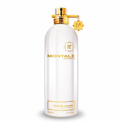 モンタル ホワイト ウード オードパルファン 100ml【Montale White Aoud Eau de Parfum 100ml】
