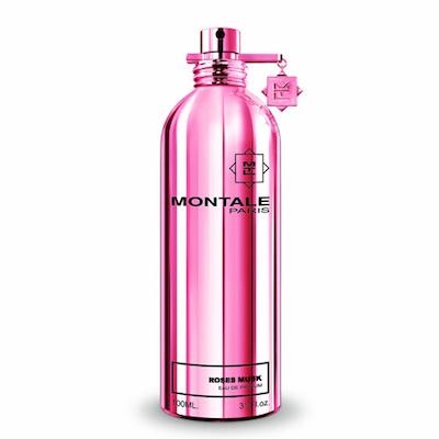 モンタル ローズ ムスク オードパルファン 100ml【Montale Roses Musk Eau de Parfum 100ml】