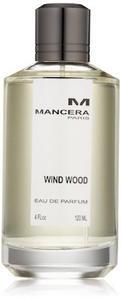 マンセラ ウィンド ウッド オードパルファン 120ml【Mancera Wind Wood EDP 120ml】