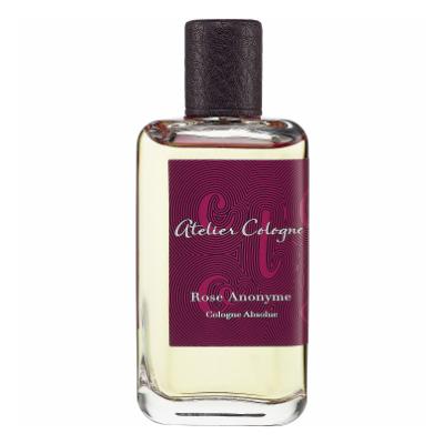 アトリエ コロン ローズアノニム コロン アブソリュ 100ml(外箱なし)【Atelier Cologne Rose Anonyme Cologne Absolue 100ml without Box】