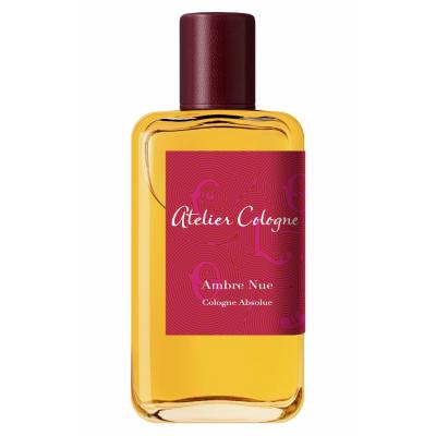 アトリエ コロン アンバー ニュ コロン アブソリュ 100ml(外箱なし) 【Atelier Cologne Ambre Nue Cologne Absolue 100ml without Box】