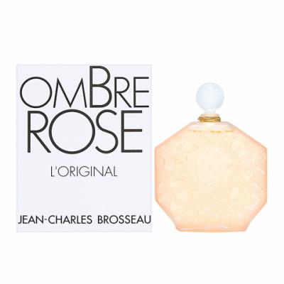 ジャン シャルル ブロッソー オンブル ローズ オードトワレ 180ml ボトルタイプ【Jean-Charles Brosseau Ombre Rose L'Original EDT 180ml Splash】