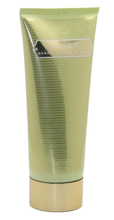 サラ ジェシカ パーカー シャワージェル コベット 200ml Sarah Parker ランキング総合1位 定番スタイル Covet Jessica New Gel Luxurious Shower