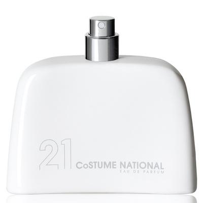 コスチューム ナショナル 21 オードパルファン 100ml【CoSTUME NATIONAL 21 Eau de Parfum 100ml】