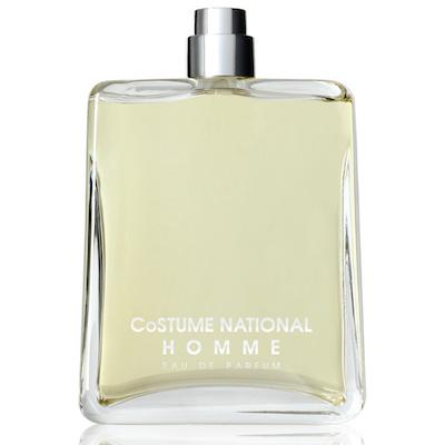 コスチューム ナショナル オム オードパルファン 100ml【CoSTUME NATIONAL Homme Eau de Parfum 100ml】