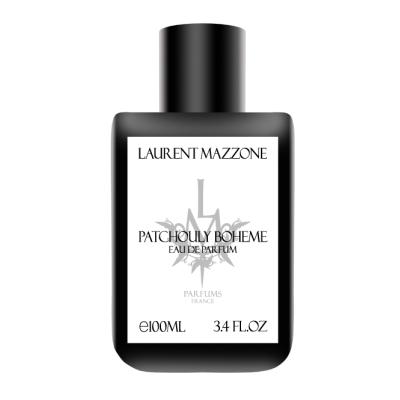 エルエム パルファン パチョリ ボエーム オードパルファン 100ml【LM Parfums Patchouly Boheme Eau De Parfum 100ml】