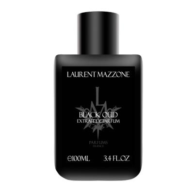 エルエム パルファン ブラック ウード エクストレ ド パルファン 100ml【LM Parfums Black Oud Extrait De Parfum 100ml】