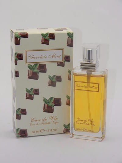 オー ド ヴィ チョコレート ミント オードトワレ 50ml【Eau De Vie Chocolate Mint 50ml Eau De Toilette New With Box】