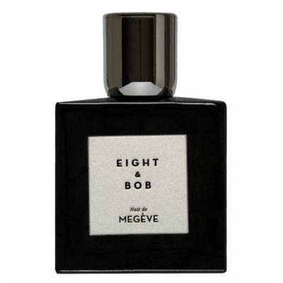 エイト & ボブ ニュイ ドゥ ムジェーヴ オードパルファン 100ml【Eight & Bob Nuit De Megeve EDP 100ml】