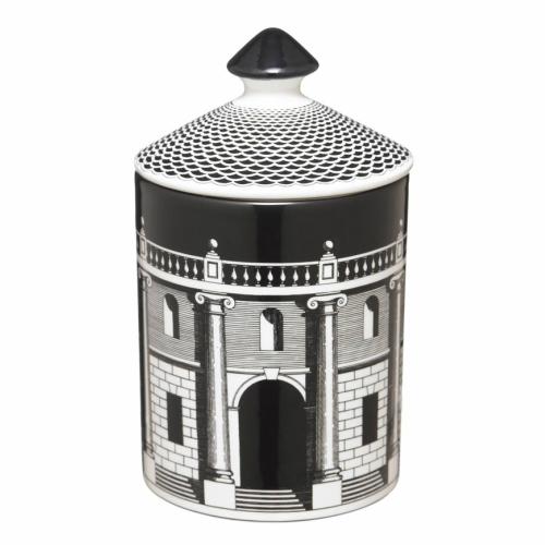 フォルナセッティ パラッツォ センテッド キャンドル 300g【Fornasetti Palazzo Scented Candle 300g】
