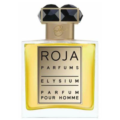 ロジャ エリシウム 50ml】 パルファン プール オム 50ml【Roja オム パルファン Parfums Elysium Parfum Pour Homme 50ml】, clovershop:75841ab3 --- officewill.xsrv.jp