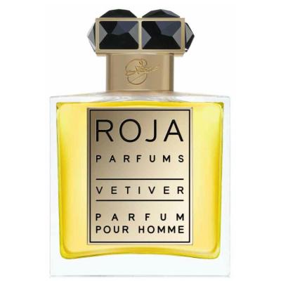 ロジャ ベチバー パルファン プール オム 50ml【Roja Parfums Vetiver Pour Homme EDP 50ml】
