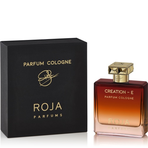 ロジャ クリエーション E プール オム パルファン コロン 100ml【Roja Creation-E Pour Homme Parfum Cologne 100ml】