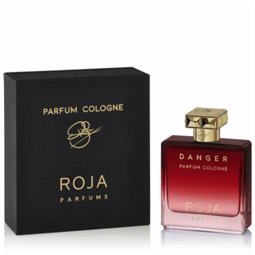 ロジャ デインジャ プール オム パルファン コロン 100ml【Roja Danger Pour Homme Parfum Cologne 100ml】