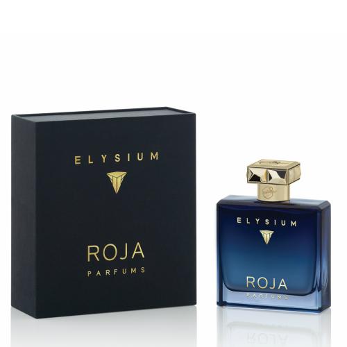 ロジャ エリシウム プール オム パルファン コロン 100ml【Roja Elysium Pour Homme Parfum Cologne 100ml】