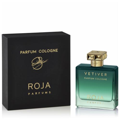 ロジャ ベチバー プール オム パルファン コロン 100ml【Roja Vetiver Pour Homme Parfum Cologne 100ml】