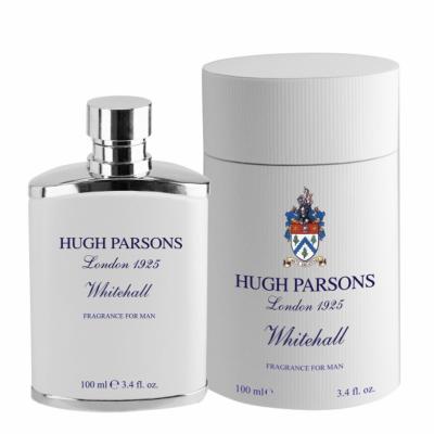 ヒュー パーソンズ ホワイトホール フレグランス フォー マン 100ml【Hugh Parsons Whitehall Fragrance for Man 100ml】