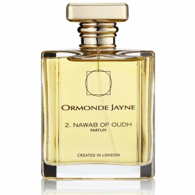 オーモンド ジェーン ナワブ オブ ウード パルファン 120ml【Ormonde Jayne NAWAB OF OUDH Parfum 120ml】