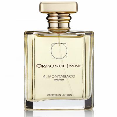 オーモンド ジェーン モンタバコ パルファン 120ml【Ormonde Jayne Montabaco Parfum 120ml】