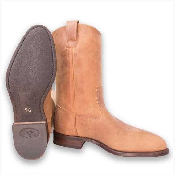 R.M.Williams サイドゴアブーツ(チェルシーブーツ) / Croncurry Boot