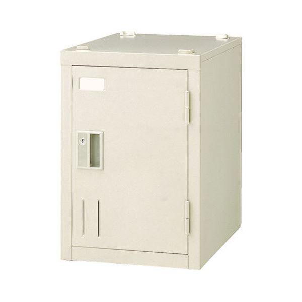 事務用品 海外 オフィス用品 業務用 ジョインテックス SH-G1A 1人用錠付 多人数ロッカー 2020モデル