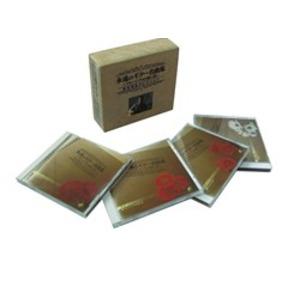 荘村清志 コレクション 永遠のギター名曲集 アルハンブラの想い出 【CD4枚 全77曲】 解説書 折り畳み式ボックスケース付き