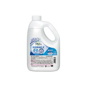 衛生用品 事務用品 業務用お得セット (業務用7セット)花王 リセッシュ除菌EX 業務用2L